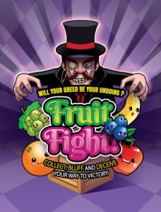 Fruit Fight!